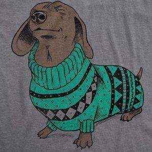 Shirts - Men Weiner short sleeve T-shirt